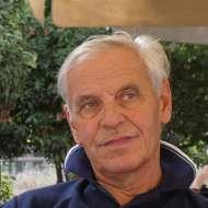 Prof. Angelo Argenteri